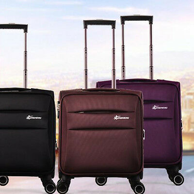 New Luggage Suitcase Trolley Set TSA Travel Carry On Bag Hard Case Lightweight #