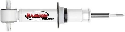 Rancho RS5784 RS5000 Series Suspension Strut Assembly