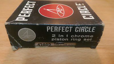 Piston Rings Set 101.05mm Bore STD Perkins 4.248 Direct Injection Diesel 1969