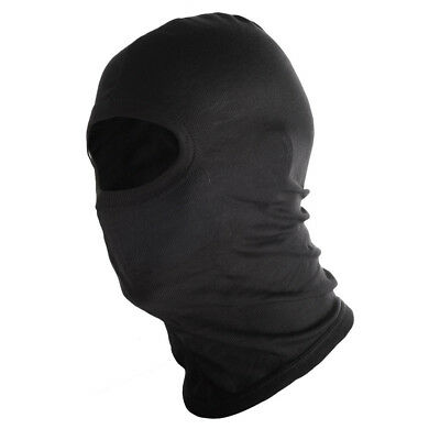 Fly Racing Rayon Balaclava Black