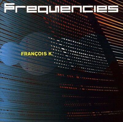François K - Frequencies [New CD]