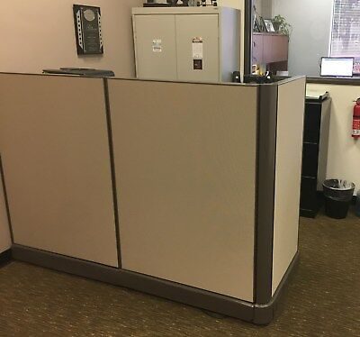 Herman Miller Cubicle Panels - in great condition