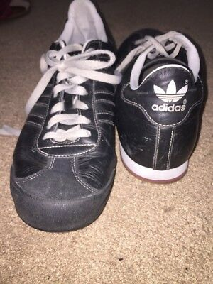 a98bdf9a47f ADIDAS ORIGINAL XPLR shoes X PLR men s 13 black white Grey Used WORN ...