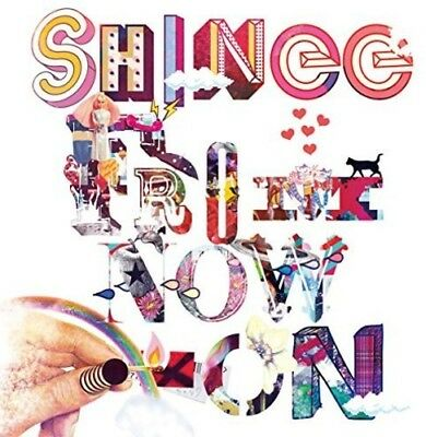 Shinee - Best From Now On [New CD] Japan - Import