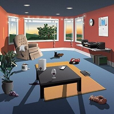 Hippo Campus - Landmark [New Vinyl LP] Gatefold LP Jacket