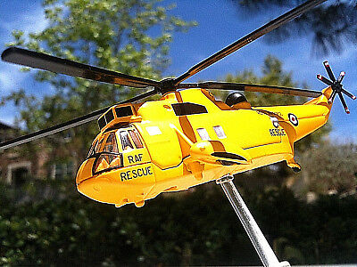 Helicopter Westland Sea King  Mk 41 Paper Card Model  in Scale  1//33