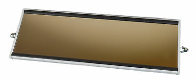 1 x West Coast Truck Mirror 450mm X 155mm Vans, Buses, Utes, Cars