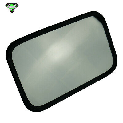 Square Truck Mirror 8 Inch Vans, Cars, Mirrors, Blind Spot Mirrors