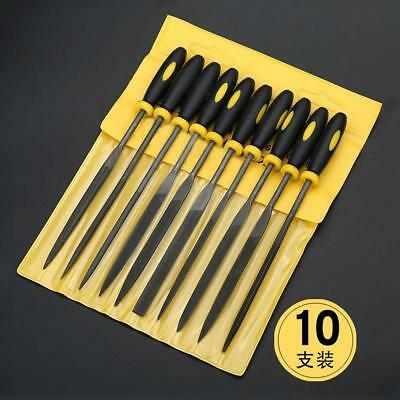 Needle Files Set For Metal Glass Stone Jewelry Wood Carving Craft