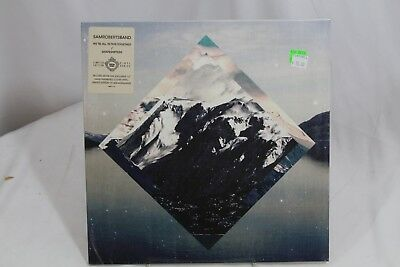Sam Roberts Band  We're All In This Together  Sealed Ltd Ed RSD Vinyl Record