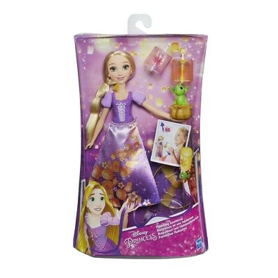Disney Princess Rapunzel Doll with Sky Hasbro C1291 Play Doll
