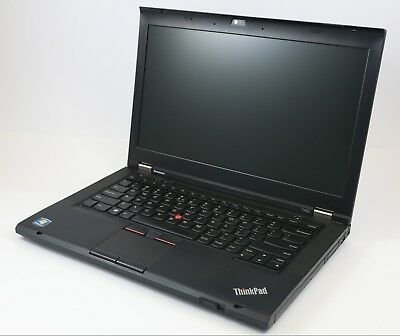 Lenovo T430 | i5 3320m 2,6 GHz | 8 GB Ram | 500 GB | Webcam | Win 10 Pro | B