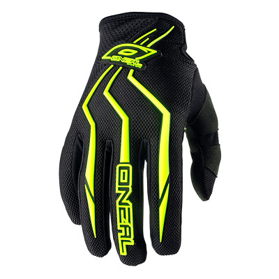 Oneal Element Motocross Handschuhe Enduro Offroad Cross Grün S17 !Sale!