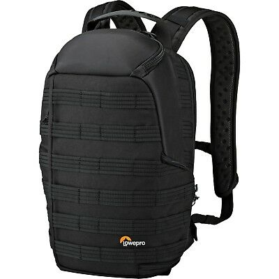 Lowepro Pro Tactic 250 AW Camera Backpack in Black #LP36921-PWW (UK Stock) BNIP