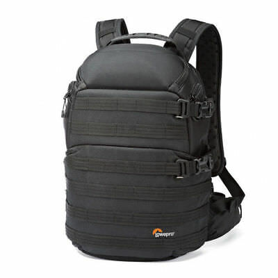 Lowepro Pro Tactic 350 AW Camera Backpack in Black #LP36771-PWW (UK Stock) BNIP