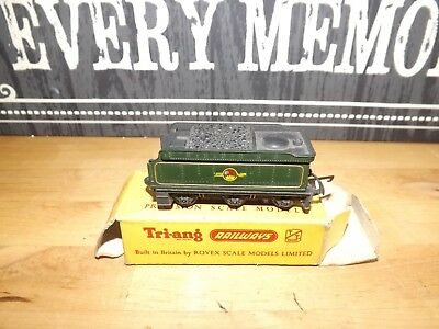Triang TT T92  Castle class tender for 4082 Locomotive Train boxed