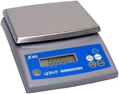 Digital Scale For Ink Mixing 3 Or 12 Lb High Resolution
