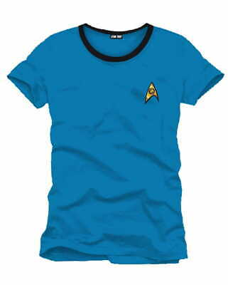 Star Trek T-Shirt Mr Spock