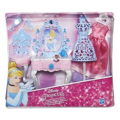 Cinderellas Fairytale Changing Room Disney Princess