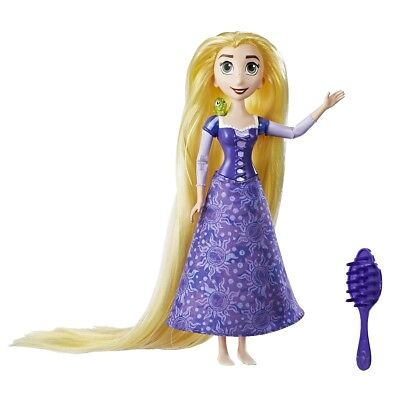 Disney Singing Rapunzel Doll Hasbro C1752 Princess Rapunzel Doll from 3 J