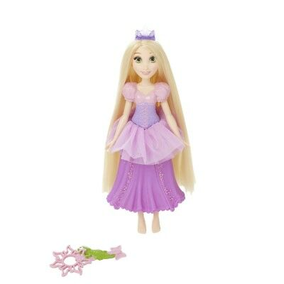 Water Fun Rapunzel Hasbro Disney Princess
