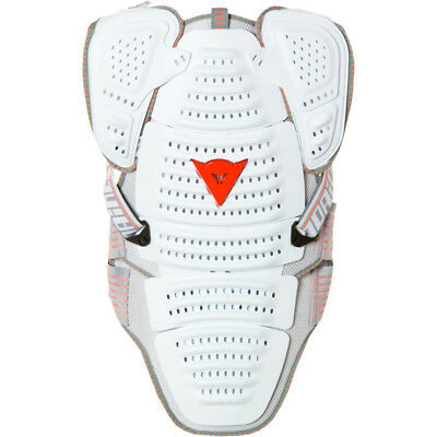 Dainese Action Wave 1 Ski Back Protector White SM