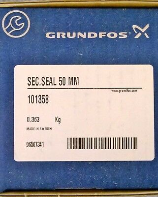 Grundfos Secondary shaft seal 50mm (96567341)