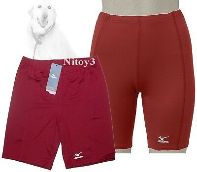 Mizuno Fastpitch-Softball Low Rise Sliding Short Breathable-Dry Fast WomenLarge