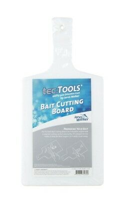 Jarvis Walker Tec Tools Bait Cutting and Fish Filleting Board