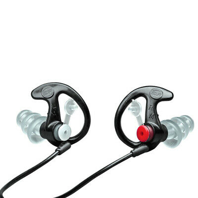 Surefire EP3 Sonic Defender Earplugs - Hearing Protection NRR 24dB