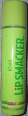 Lip Smacker® Kiwi * Made in USA * Lip Balm - Neu