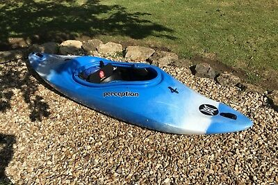 METHOD AIR PERCEPTION kayak (suits youth / smaller person)