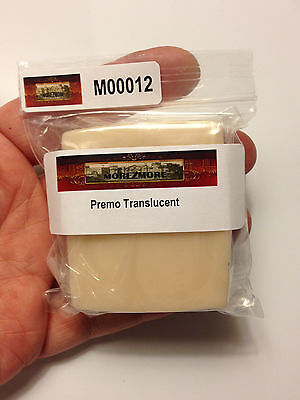 M01112 MOREZMORE Try Prosculpt 2 oz Sample ETHNIC BROWN Doll Polymer Clay A60