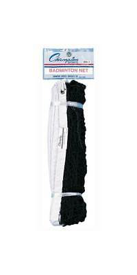 Badminton Nets with Nylon Rope Cable [ID 40456]