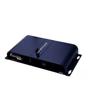 Evolution by Vanco EVEXWHDMI HDMI Wireless Extender up to 656 Ft