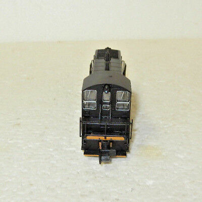 LifeLike N Scale DCC Compatible Canadian National SW9/1200 Diesel #7009