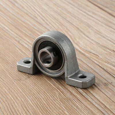 1 Pc KP608 Vertical Miniature Bearing Support with Inside Diameter 8mm MI