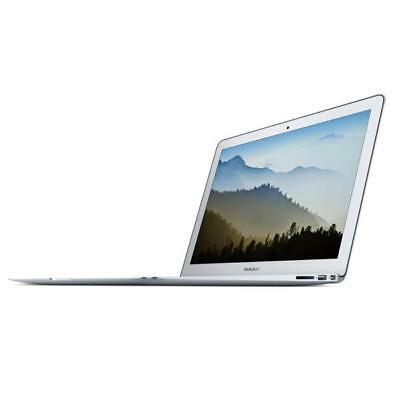 "APPLE MACBOOK AIR 13"" CORE i5-5350U 1,8 GHZ SSD 128GB MQD32T/A GARANZIA 24 MESI"