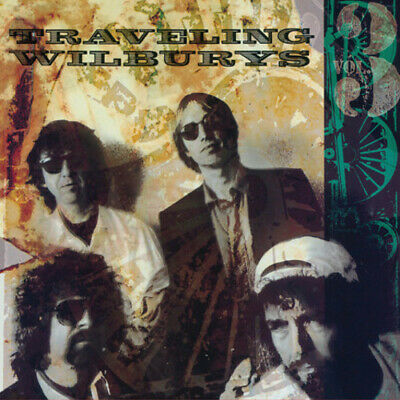 The Traveling Wilbur - The Traveling Wilburys, Vol. 3 [New Vinyl]