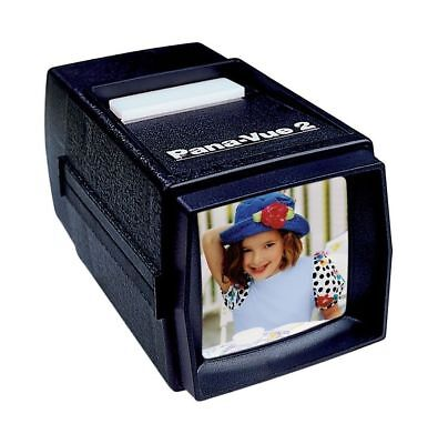 Pana Vue 2 Slide Viewer - NIB Fast Shipping and Free Batteries