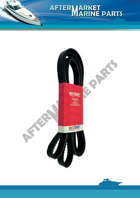 Volvo Penta dive belt for 4.3, 5.0 and 5.7 GXI OSi replaces part number: 3860086