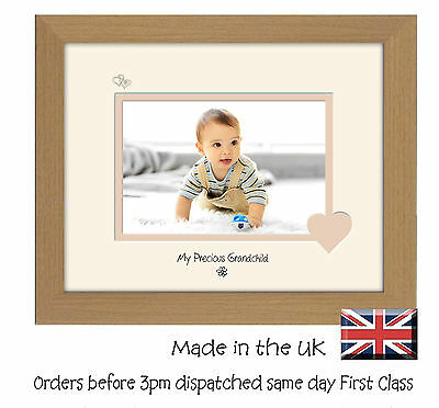 BAMBINO RESIN First GrandChild 6\