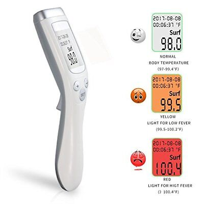Forhead Thermometer Non Contact Infrared Thermometer for Baby/Infant/Toddler