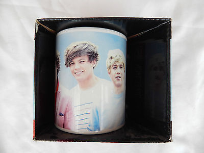 One Direction Mug. Future Collectable?