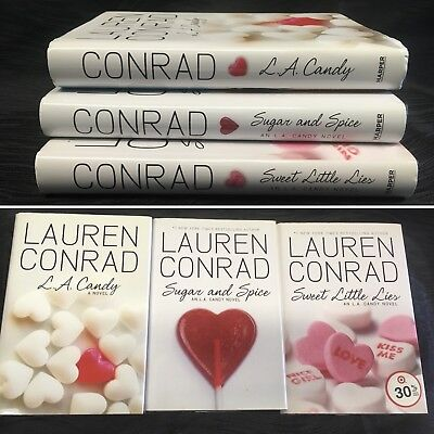 Complete Set Series Lot Of 5 The Winnie Years Books By Lauren