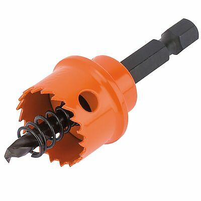 Draper Expert 20mm Bi-Metal Cutting Hole Saw With Integrated Arbor - 71974