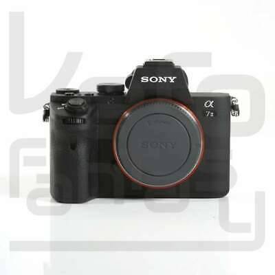 Autentico Sony Alpha a7II Mirrorless Digital Camera (Body Only)