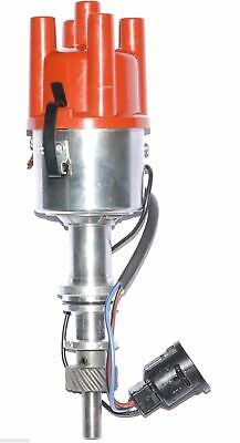 Ford Pinto Racing Electronic Distributor Ignition with Module & Coil None Vaccum
