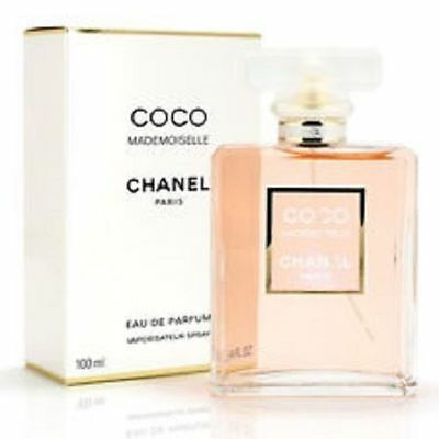 Chanel Coco Mademoiselle Eau de Parfum Spray 100ml. New for Women