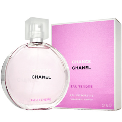 Chanel Chance eau Tendre 100ml. New, Brand, Sealed